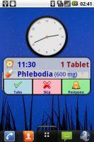 My Pills Pill Reminder App