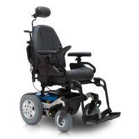 Image of Quantum Lightning Powered Wheelchair