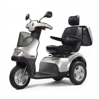 Image of Breeze S3 Mobility Scooter