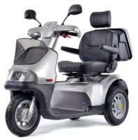 Image of Breeze S3 Scooter