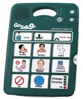 Gotalk 9+ Communicator
