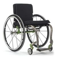 Image of Tilite Zra Series 2 Wheelchair