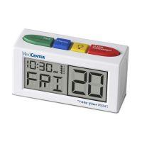 Talking Medcenter Clock