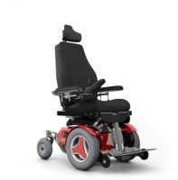 Image of Corpus Powerchair