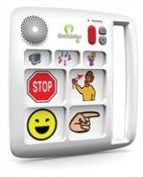Quicktalker Communication Aid