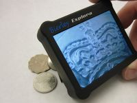 Image of Explora Electronic Magnifier