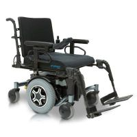 Image of Pride Quantum 600 Sport Electric Wheelchair