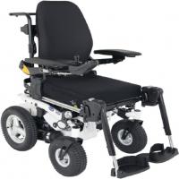 Image of Kite Powered Wheelchair
