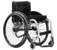 Image of Wolturnus Tukan Wheelchair