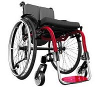 Image of Ventus Wheelchair