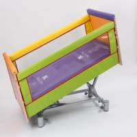 Image of Bakare Klearside Rainbow Nursing And Special Needs Bed