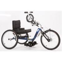 Image of Topend Lil Excelerator Handcycle