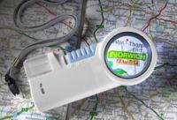 Handheld Magnifier