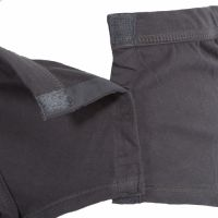 Mens Side Crotch Or Back Fastening Pants