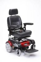 Image of Sunfire Plus Gt318 Powerchair