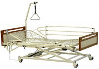 Image of Solace 302 Bariatric Bed