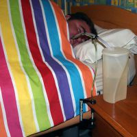 Image of Sturdystraw Hands Free Drinking Straw