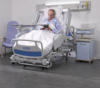 Image of Hill-rom 900 Hospital Bed