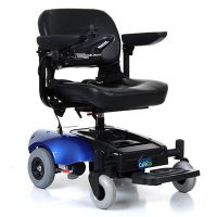 Image of Easi Go Electric Wheelchair