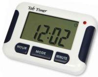 Image of Tabtimer 8 Alarm Pill & Medication Timer Reminder
