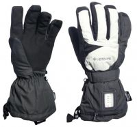 Image of Lithium Rechargeable Heated Gloves