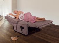 Chair beds   Living made easy