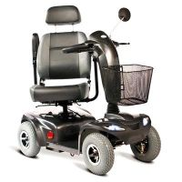 Image of Strider St4e Mobility Scooter