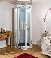 Terry Lifestyle Home Elevator Lift