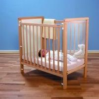 Fixed Height Cots For Disabled Children