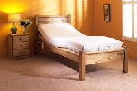 Image of Hesticombe Adjustable Bed