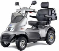 Image of Tga Breeze S4 Mobility Scooter