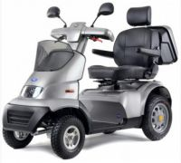 Image of Breeze S4 Scooter