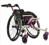 Image of Sorg Mio Tilt In Space Wheelchair