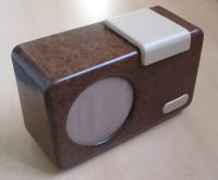 Image of Simple Music Player For Dementia And Alzheimers
