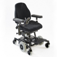 Image of Real 6100 Plus Powered Wheelchair