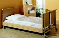 Image of Dali 24v Short Low Entry Bed