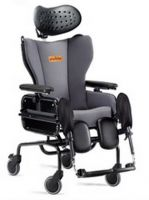 Image of Juditta B12 Attendant Propelled Wheelchair