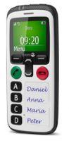 Doro Secure 580 Mobile Phone