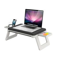 Image of Always On Station Personal Office Laptop Stand