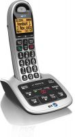 Image of Bt Big Button 4500 Telephone With Answer Machine