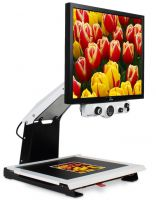 Image of I-see Hd Desktop Video Magnifier
