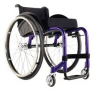 Image of Kuschall Ksl Everyday Wheelchair
