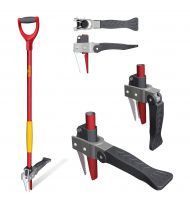 Weeding equipment for disabled and elderly people living made easy for Gardening tools for the elderly