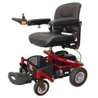Image of Roma Reno 2 Powerchair With Standard Seat
