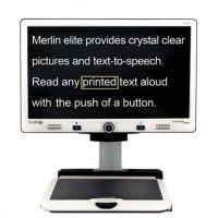 Image of Merlin Elite Hd Ocr Video Magnifier