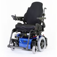 Image of Quickie Salsa M2 Class 2 Powerchair