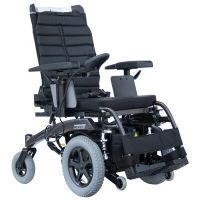 Image of Excel Airide Compact Powered Wheelchair