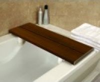 Image of Invisia Bath Bench