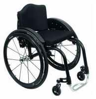 Image of Voyager Evo Wheelchair