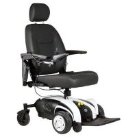 Image of Venture Powerchair With Elevating Seat
